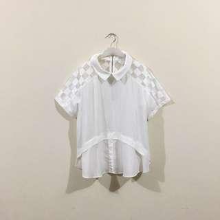 CARLA Collar Shirt