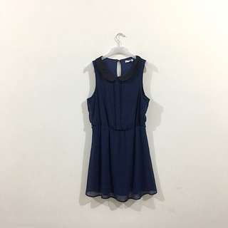 NEW LOOK Collar Dress