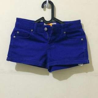 Cotton On Hotpant Jeans