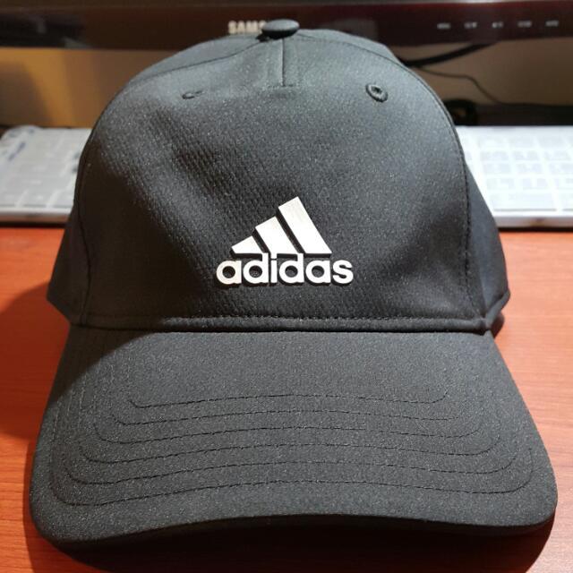 (新品含運) adidas 慢跑帽 休閒帽 老帽風格