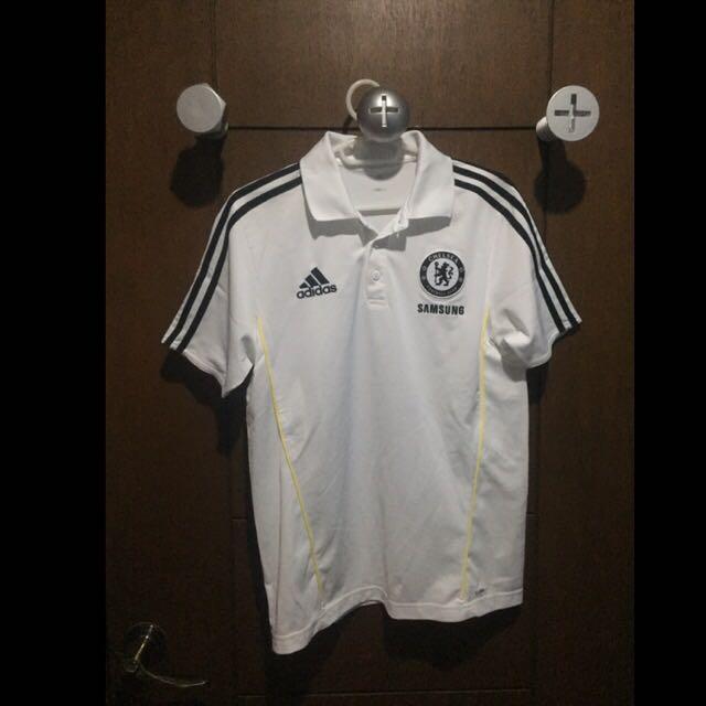 Adidas Chelsea Clima-Cool Polo