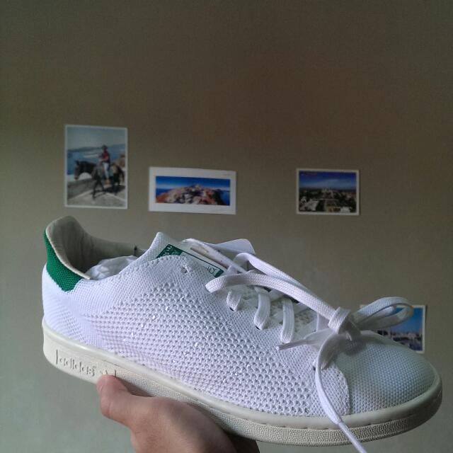 online retailer 4b0f3 67964 Adidas Stan Smith OG PK UK6