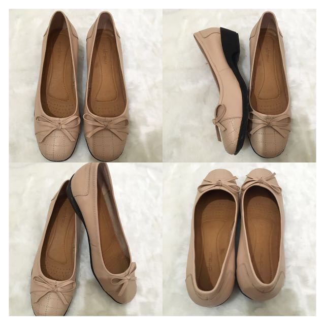 ANDREW SHOES (counter Price 1jt++)