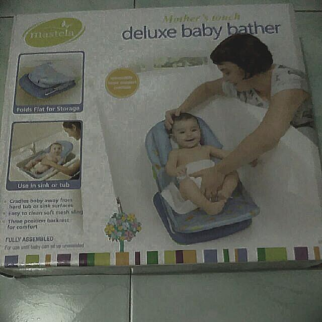 """Baby Bather """"Mastela"""""""
