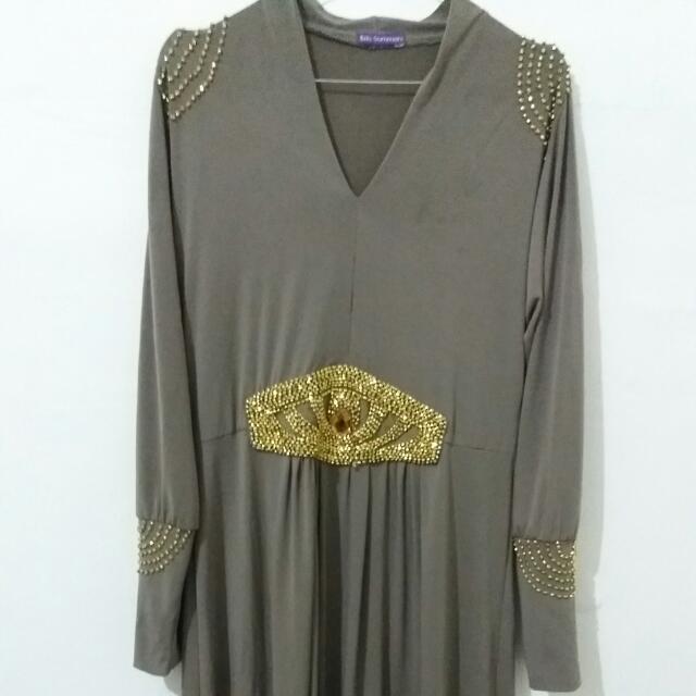 Baju Muslim Mewah