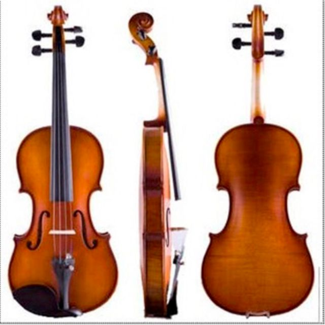 Basic Standard Student Violin 1/4, 1/2, 3/4, 4/4