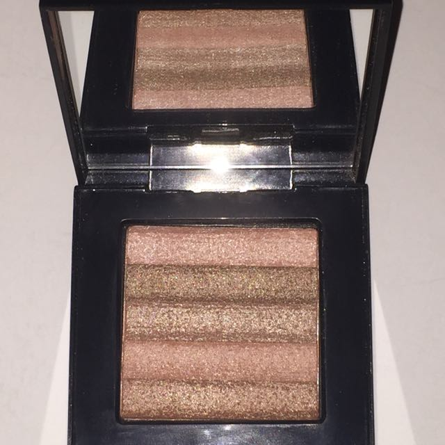 REDUCED PRICE: Bobbi Brown Shimmer Brick In Pink Quartz