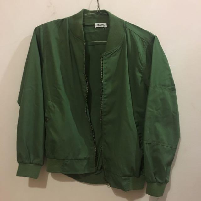 Bomber Jacket Loony Store