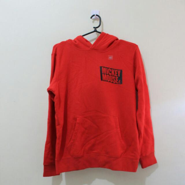 Brand New Uniqlo Hoodie (Repriced)