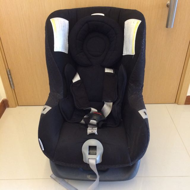 Britax First Class Plus Car Seat On Carousell