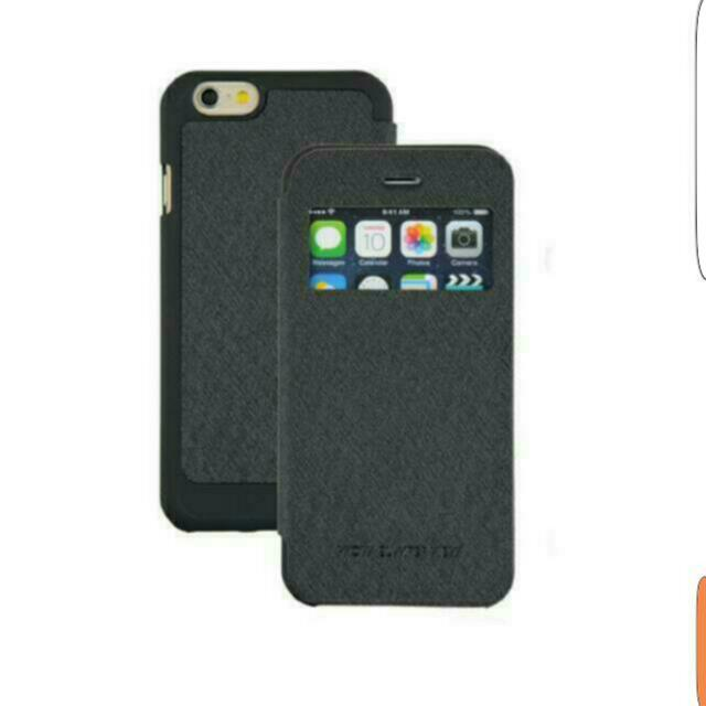 Cheap Goospery IPhone 6+ IPhone 6s+ All Around Defence Case Black