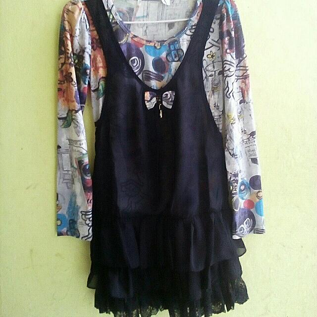 Cheerful Dress (Reprice)