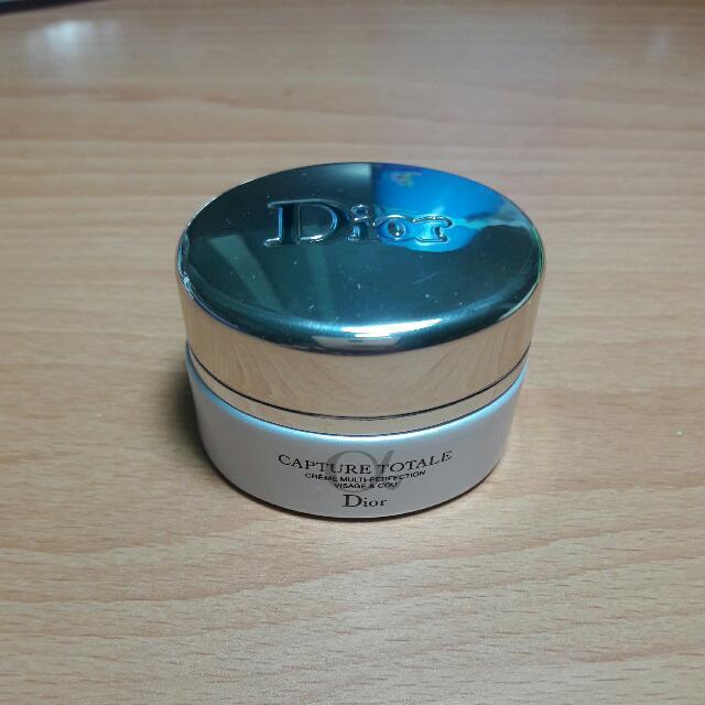 Dior 乳霜
