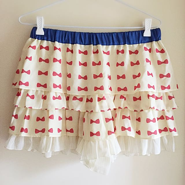 Emily Temple Cute / SM / Printed Shorts