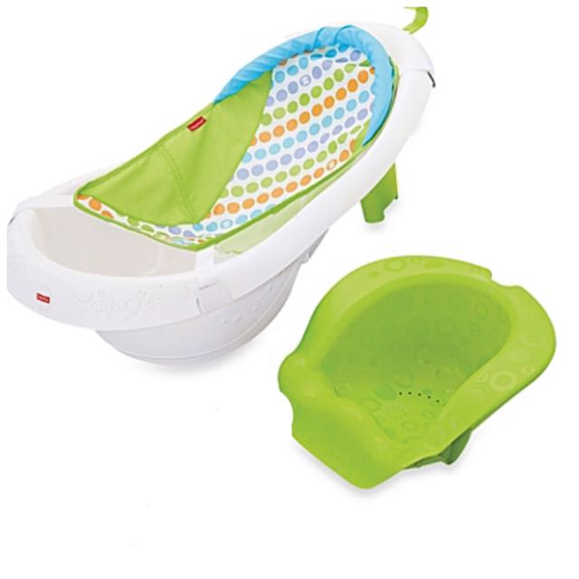Fisher Price Sling And Seat Tub