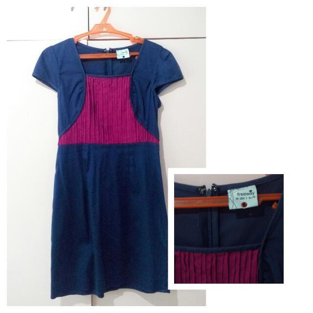 Freeway Dress