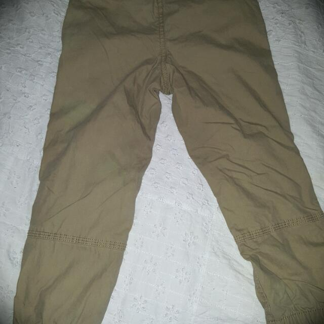 Gap Pant For 4 Year Old Boys