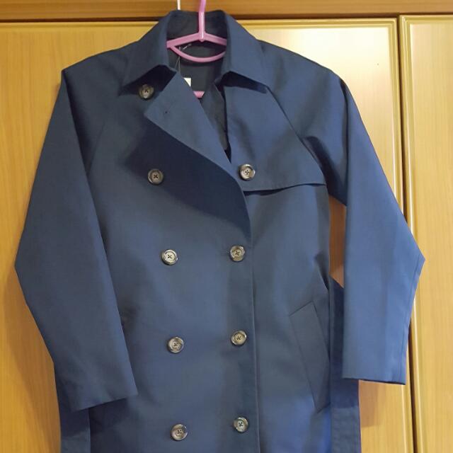 日本GU風衣