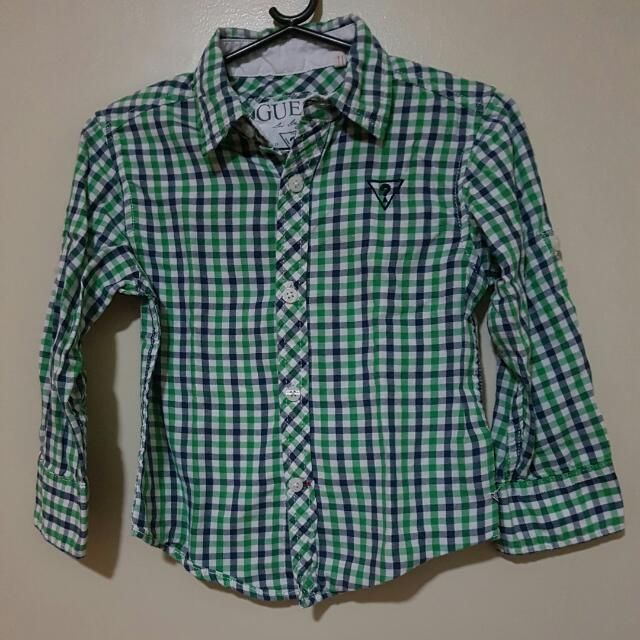 Guess Boys Shirt