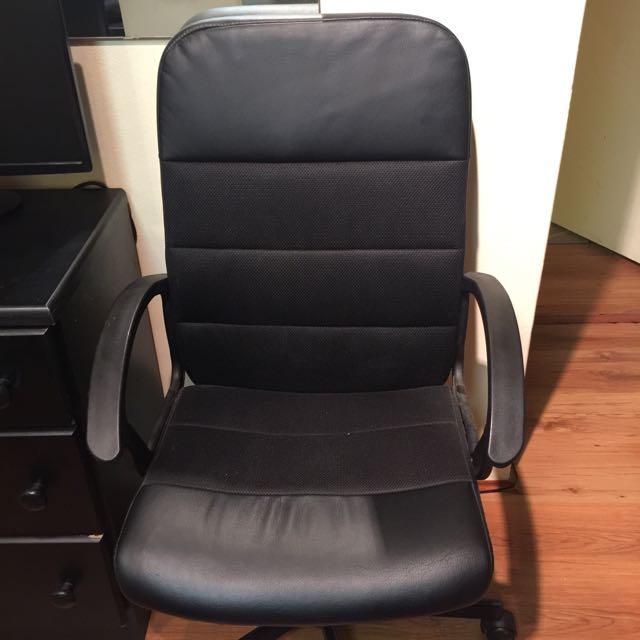 Ikea Office Swivel Chair