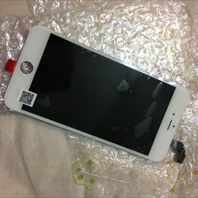 Iphone 6plus螢幕面板