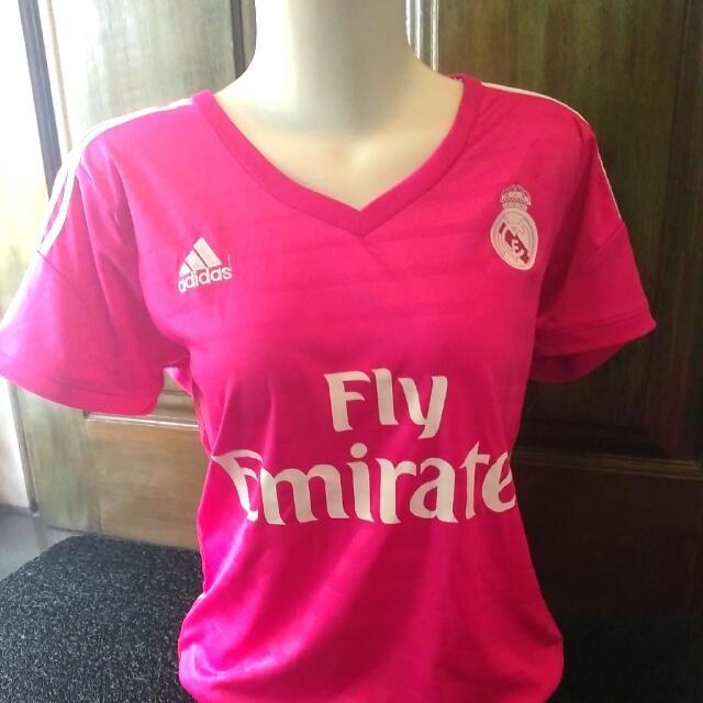 Jersey Sport T-shirt