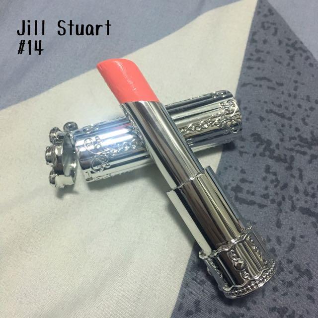 降價☑️Jill Stuart唇膏 #14