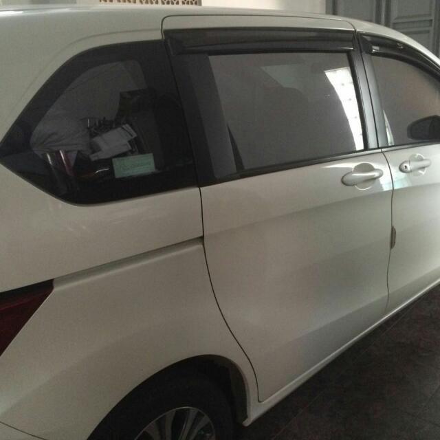 JUAL CEPAT Honda Freed 2014 MATIC