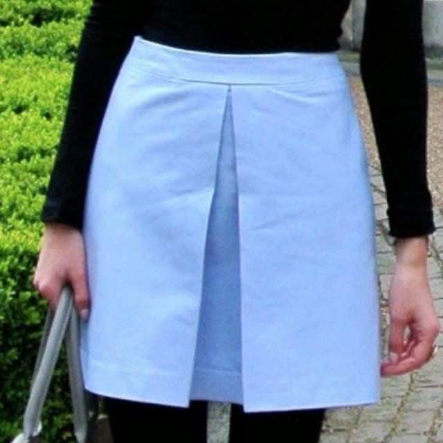Leather Skirt ASOS