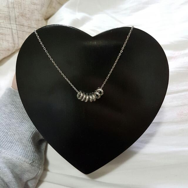 Lovisa Friendship Necklace