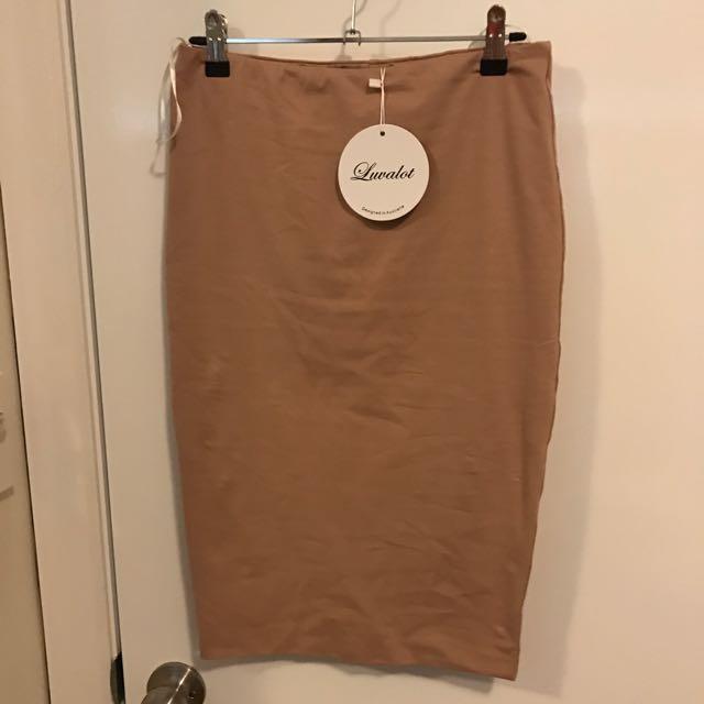 Luvalot Skirt