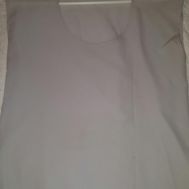 Miss Shop Top In Small Size