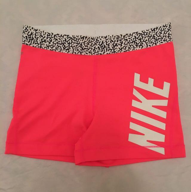 Nike Pro Short Tights