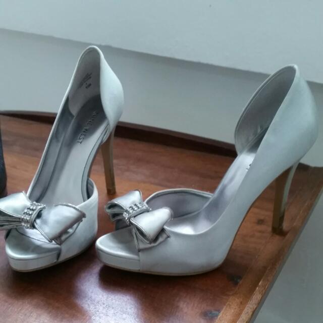 Nine West Heels - Size 6