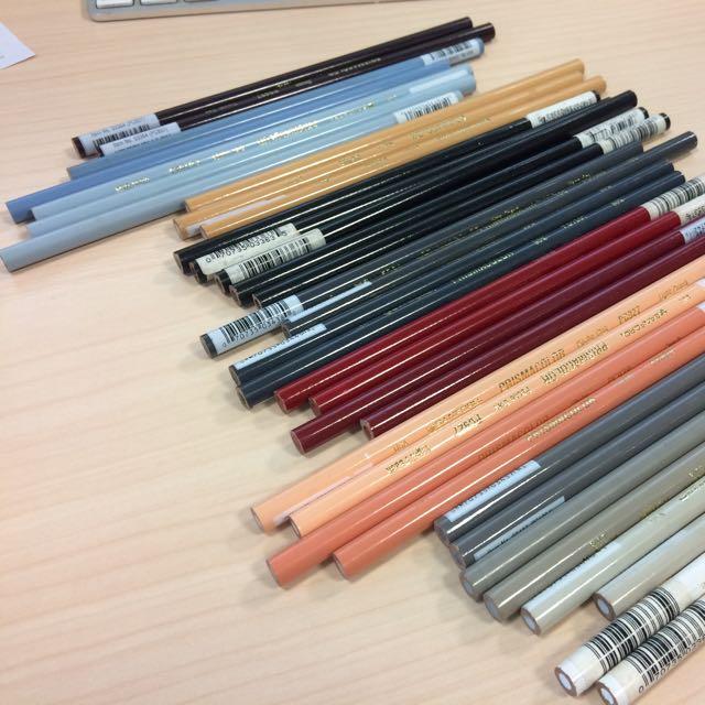 Pensil Warna Prismacolor