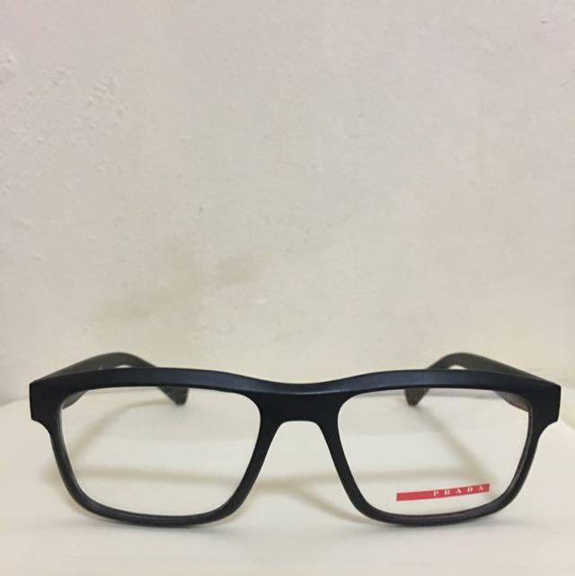 c4c6ed53a2943 Prada Optical Eyewear Frame