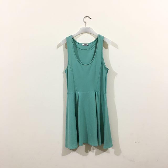 PULL & BEAR Tosca Dress