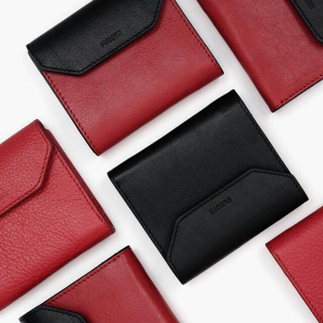 Purotti Leather Wallet
