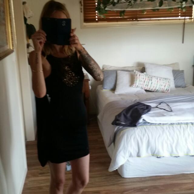 Sass and Bide Cocktail Dress
