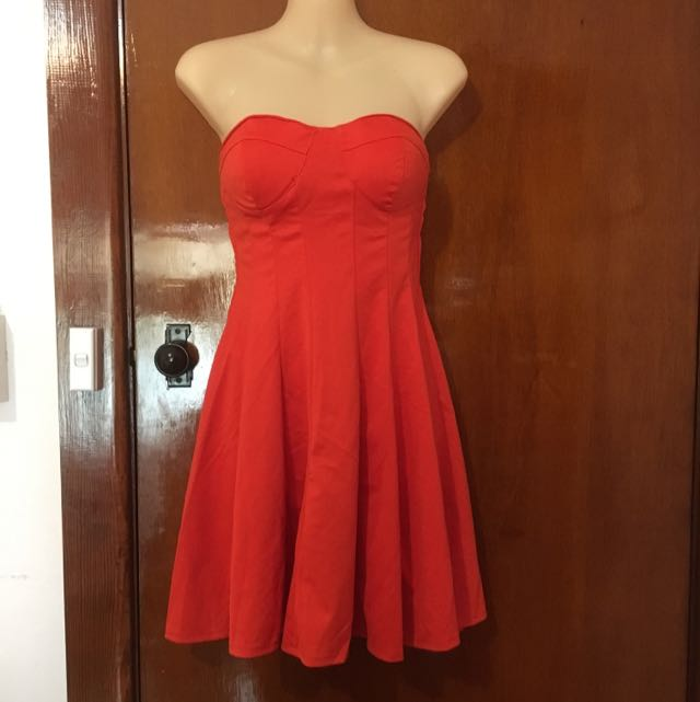 Showpo Dress Size 8