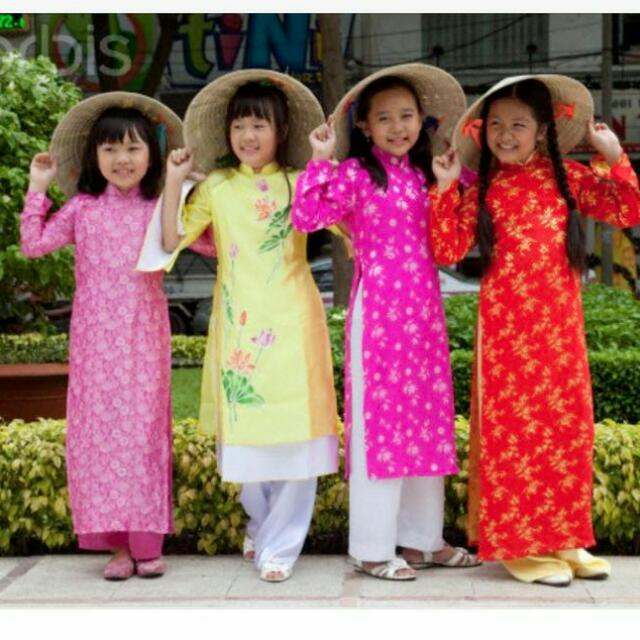 Image result for vietnamese costume