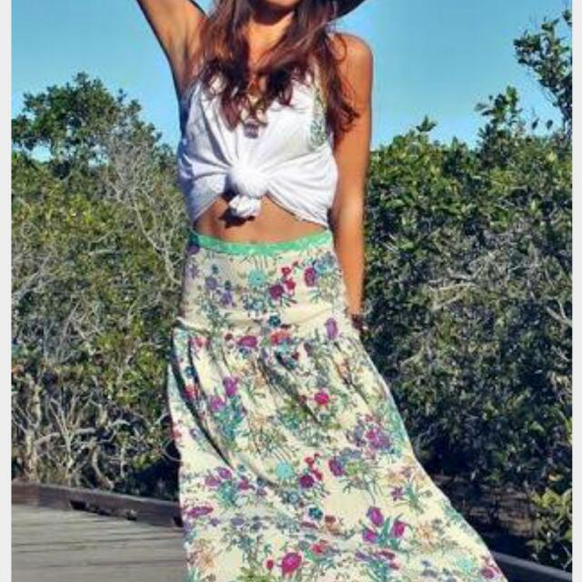 spell and the gypsy maxi skirt (Small)
