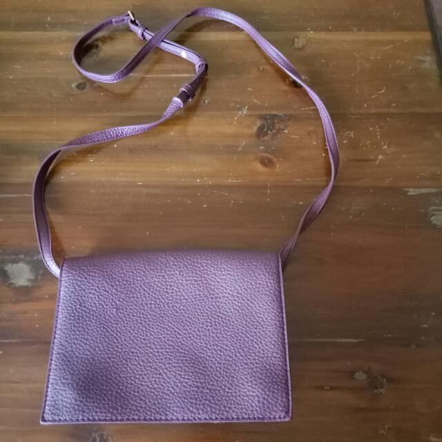 Sportsgirl Small Bag
