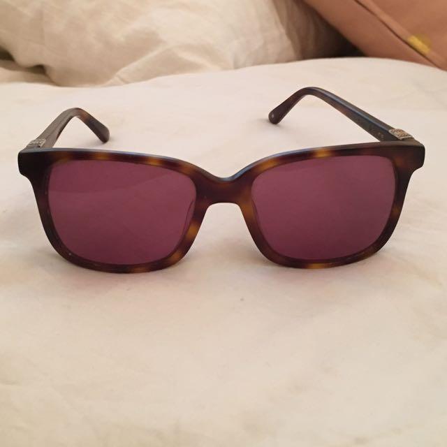 Sunglasses Sass & Bide