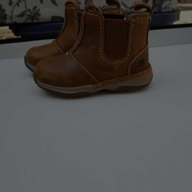 Timberland Toddler Shoes