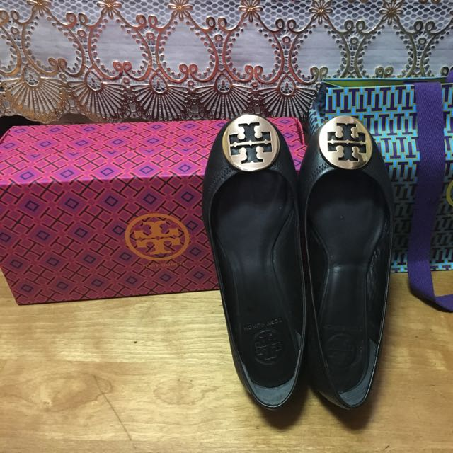 Tory Burch 平底鞋 桃園機場購入