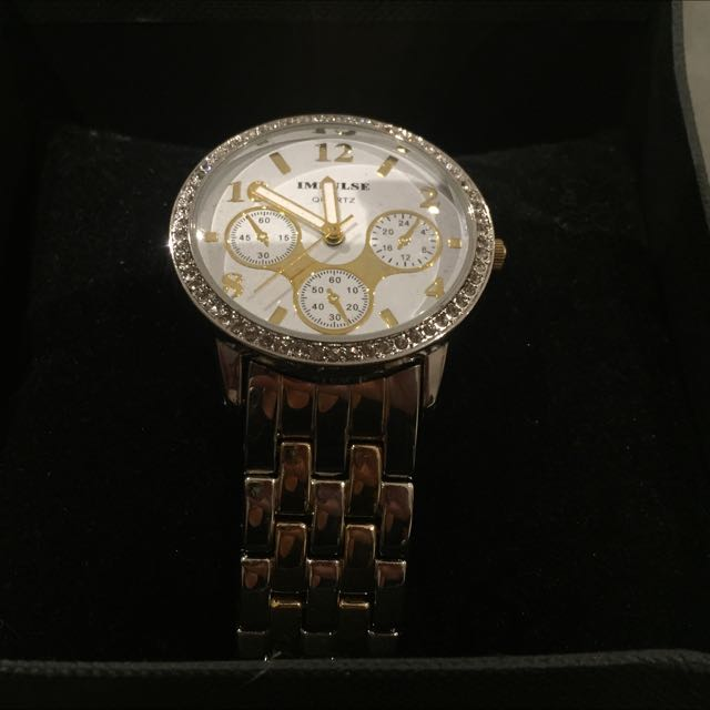 Tough Workman Women's Watch