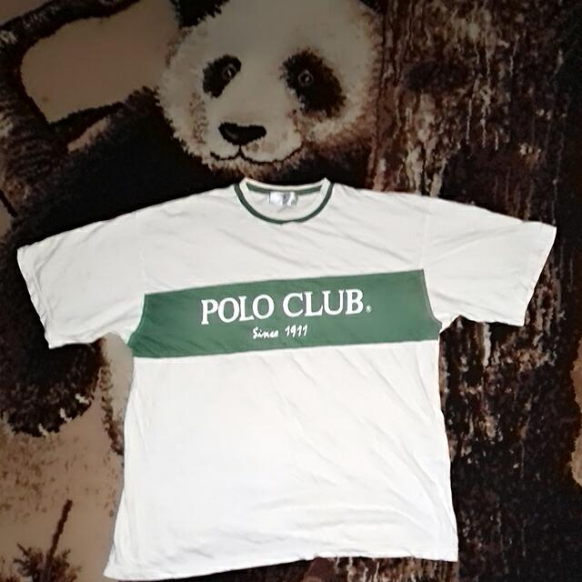 T-Shirt Polo Club
