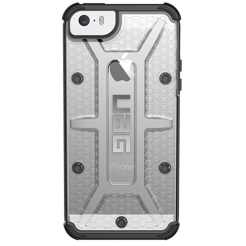 official photos 0169f 43cd4 Urban Armor Gear (UAG) iPhone 6 Plus / 6s Plus Case - Tough Cover