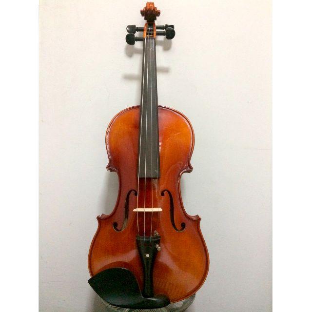 Violin for Intermediate-Advanced Players 1/2, 3/4, 4/4